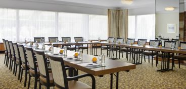 Steigenberger Hotel Bad Neuenahr - Meetings