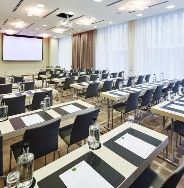Steigenberger Hotel Am Kanzleramt, Berlin - Meetings