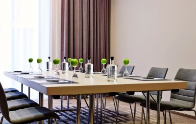 Steigenberger Hotel Am Kanzleramt, Berlin - Conference room