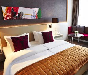 Steigenberger Hotel Cologne – business rooms