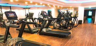 Steigenberger Hotel Cologne – Fitness