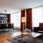 Steigenberger Airport Hotel, Amsterdam - Rooms