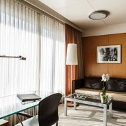 Steigenberger Airport Hotel, Amsterdam - Junior Suite