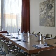 Steigenberger Airport Hotel Shiphol, Amsterdam - Meetings & Events