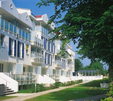 Hotel Ostsee/Zingst - Aparthotel Zingst - Exterior view