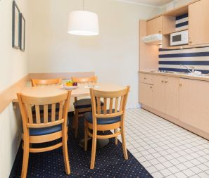 Aparthotel, Zingst/Baltic Sea – Ostseite apartment