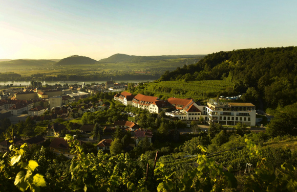 Steigenberger Hotel and Spa Krems - Wein & Wandern