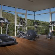 Steigenberger Hotel & Spa, Krems - Fitness