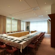 Steigenberger Hotel & Spa, Bad Pyrmont - Meetings