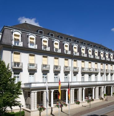 Steigenberger Hotel & Spa Bad Pyrmont