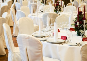 Steigenberger Inselhotel, Konstanz - weddings