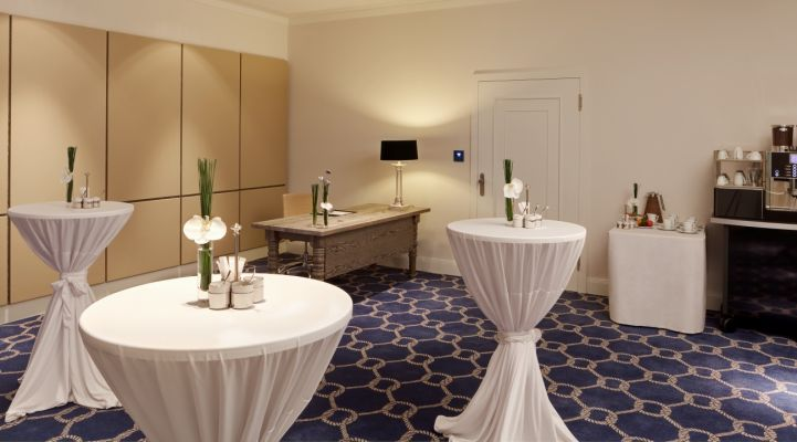 Steigenberger Grandhotel & Spa, Heringsdorf – Meetings and Events