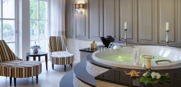 Steigenberger Grandhotel and Spa, Heringsdorf - BALTIC SEA GRAND SPA Usedom