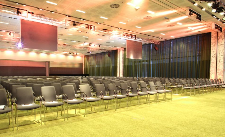 Steigenberger Airpot Hotel Frankfurt - Meeting & Events