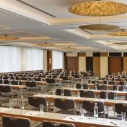 Steigenberger Hotel Esplanade, Jena – Meetings