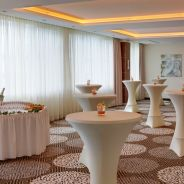 Steigenberger Hotel Esplanade, Jena - Meetings