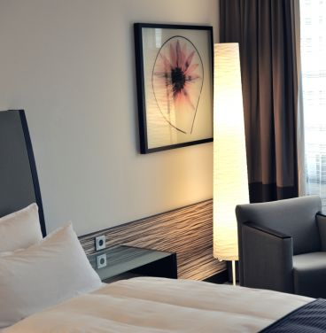 Steigenberger Hotel Berlin, Berlin – rooms
