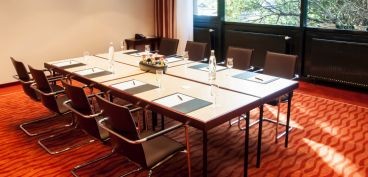 Steigenberger Hotel Dortmund - Meetings
