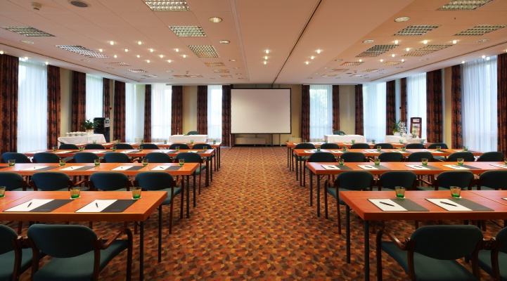 Steigenberger Hotel Linz - Meetings