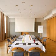 Steigenberger Hotel Stadt Hamburg, Wismar - Meetings