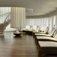 Steigenberger Hotel Herrenhof, Vienna – Spa zone