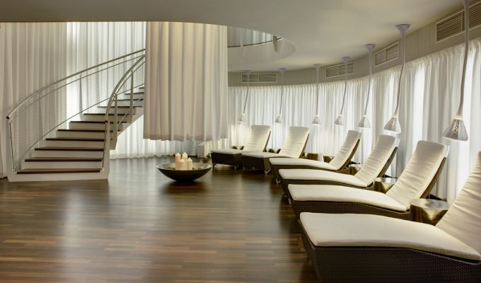Steigenberger Hotel Herrenhof, Wien - Spa World Comfort