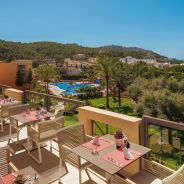 Steigenberger Golf & Spa Resort, Camp de Mar, Mallorca - Restaurant