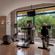 Steigenberger Golf & Spa Resort, Camp de Mar, Mallorca - Spa- und Fitnessbereich
