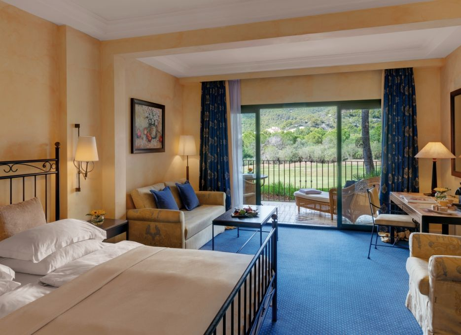 Steigenberger Golf & Spa Resort, Mallorca – Classic Double Room
