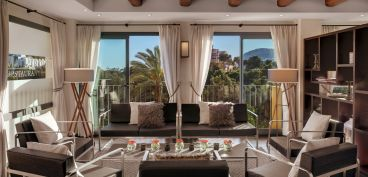 Steigenberger Golf & Spa Resort, Camp de Mar, Mallorca