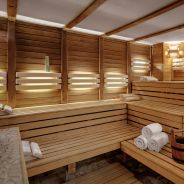 Steigenberger Golf & Spa Resort, Camp de Mar, Mallorca - Sauna