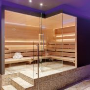 Steigenberger Golf & Spa Resort, Camp de Mar, Mallorca - Bio Sauna