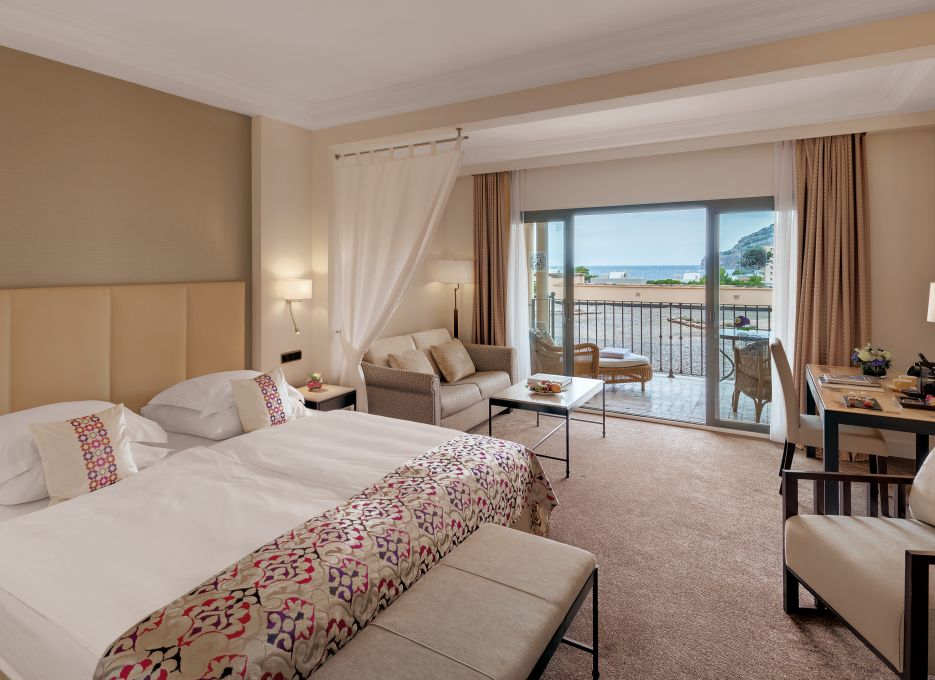 Steigenberger Golf & Spa Resort, Mallorca – Executive Room