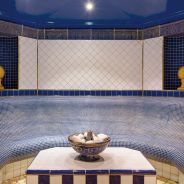 Steigenberger Golf & Spa Resort, Camp de Mar, Mallorca - Hamam
