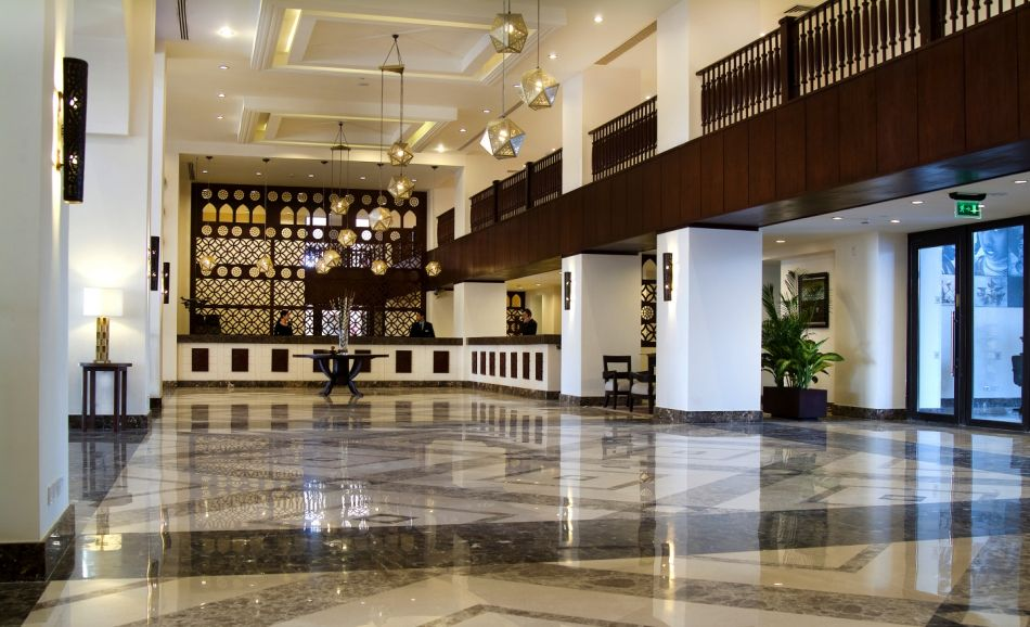 Hotel in Hurghada - Steigenberger Aqua Magic, Hurghada - Lobby