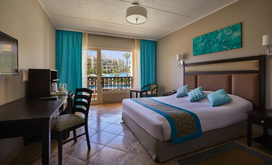 Hotel in Hurghada - Steigenberger Aqua Magic, Hurghada - Rooms