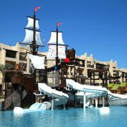 Steigenberger Aqua Magic, Hurghada - Dış alan