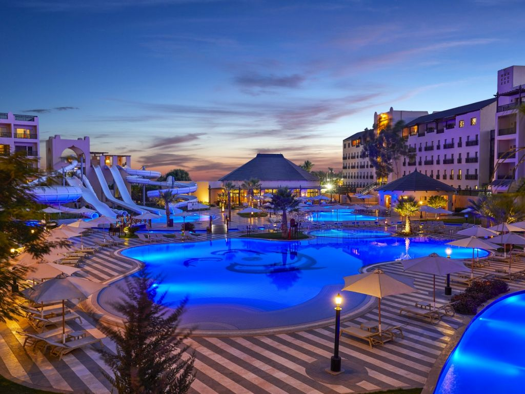 Hotel in Hurghada - Steigenberger Aqua Magic online buchen