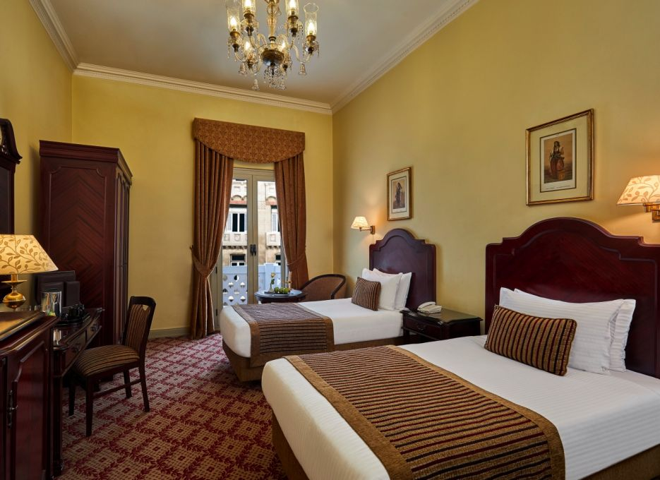 Steigenberger Cecil Hotel - Classic room