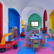 Steigenberger Alcazar - Kids Club