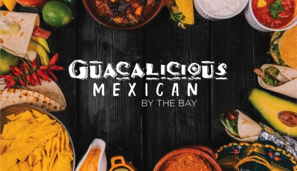 Steigenberger Hotel Business Bay - Guacalicious, Mexican By The Bay