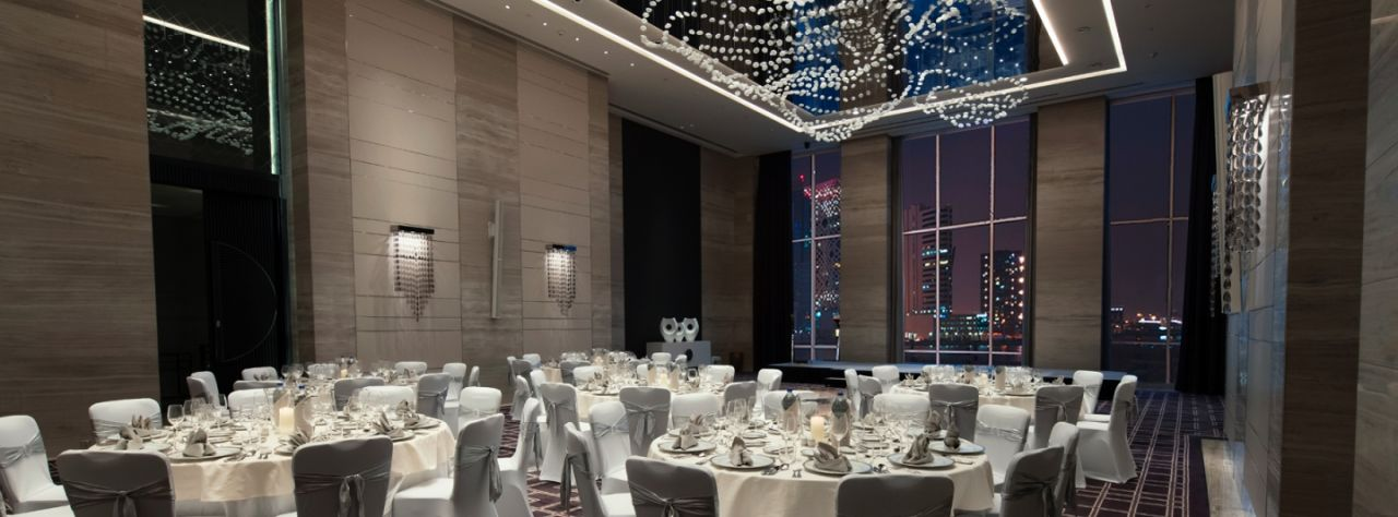 Steigenberger Hotel Business Bay, Dubai - Meetings & Events