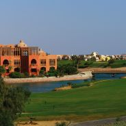 Steigenberger Golf Resort, El Gouna -