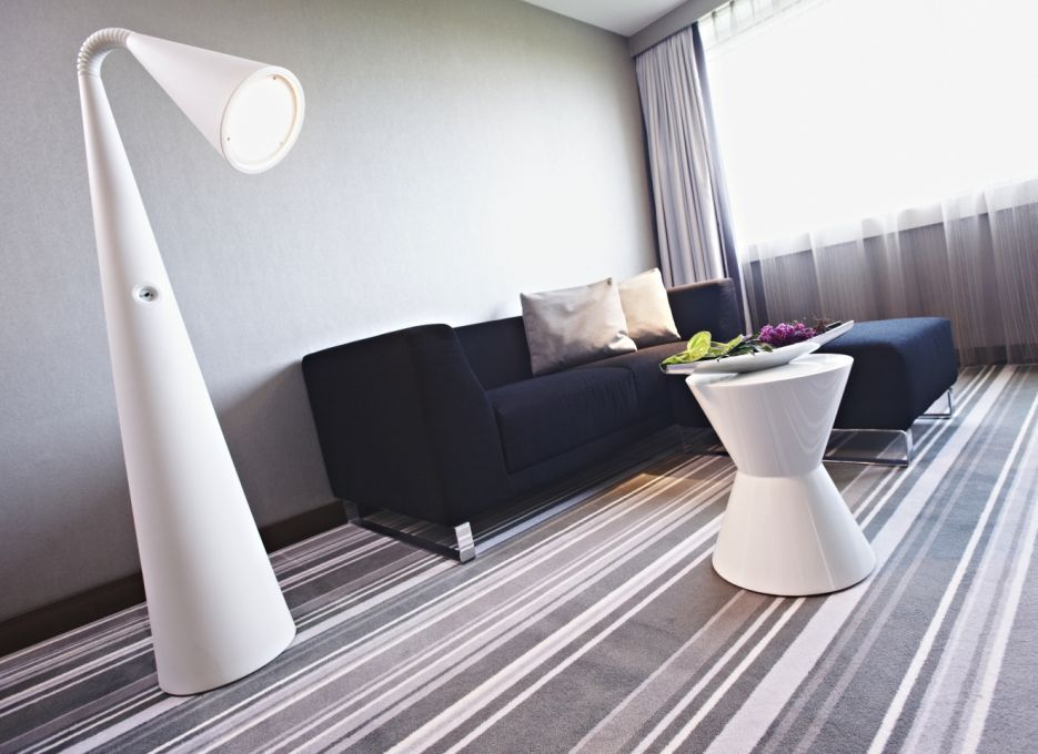 Steigenberger Airport Hotel, Frankfurt - Executive Room