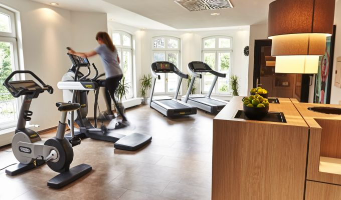 Steigenberger Hotel Bad Homburg - Gym