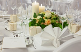 Steigenberger Hotels and Resorts - Hochzeit