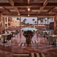 Steigenberger Golf Resort, El Gouna - Restaurant