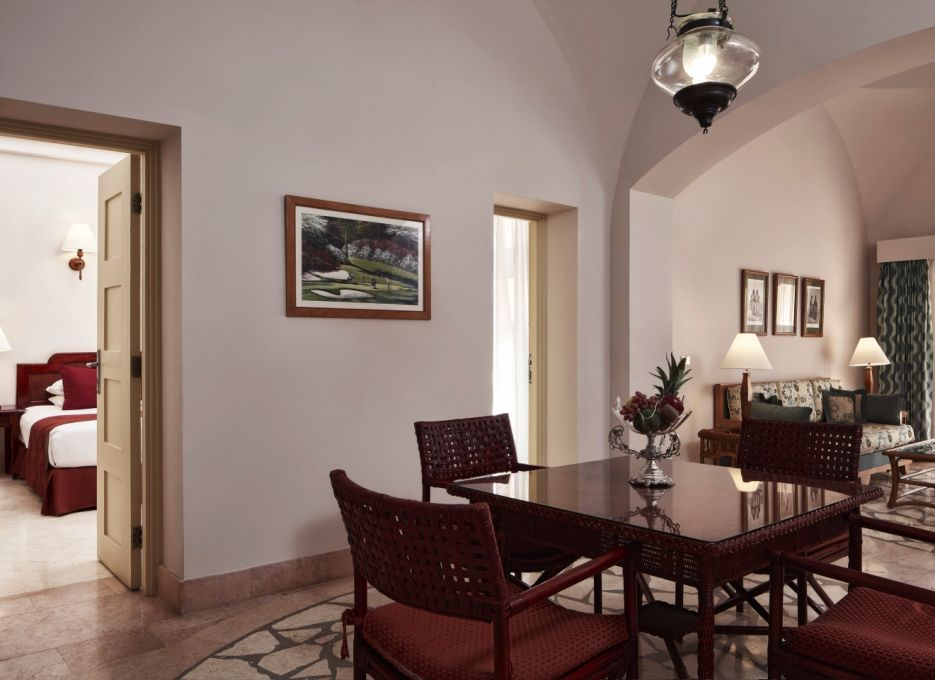 Steigenberger Golf Resort, El Gouna - Apartment