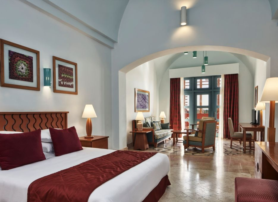 Steigenberger Golf Resort, El Gouna - Junior Suite