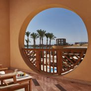 Steigenberger Golf Resort, El Gouna - Aussicht